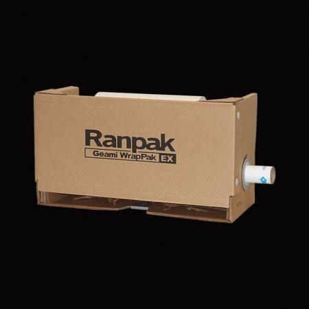 Geami® WrapPak® EX