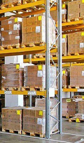 Βιομηχανική Συσκευασία